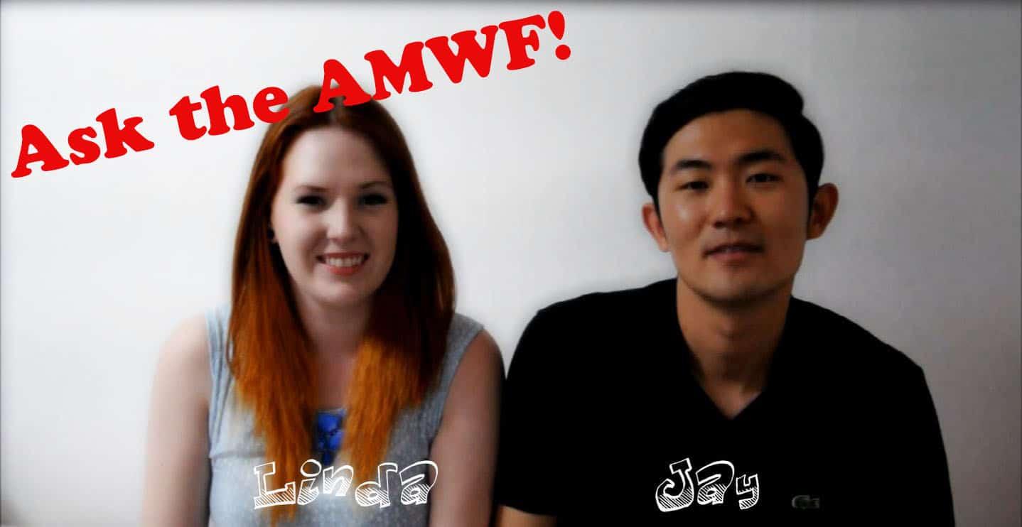 Asian Male White Female Relationship 112