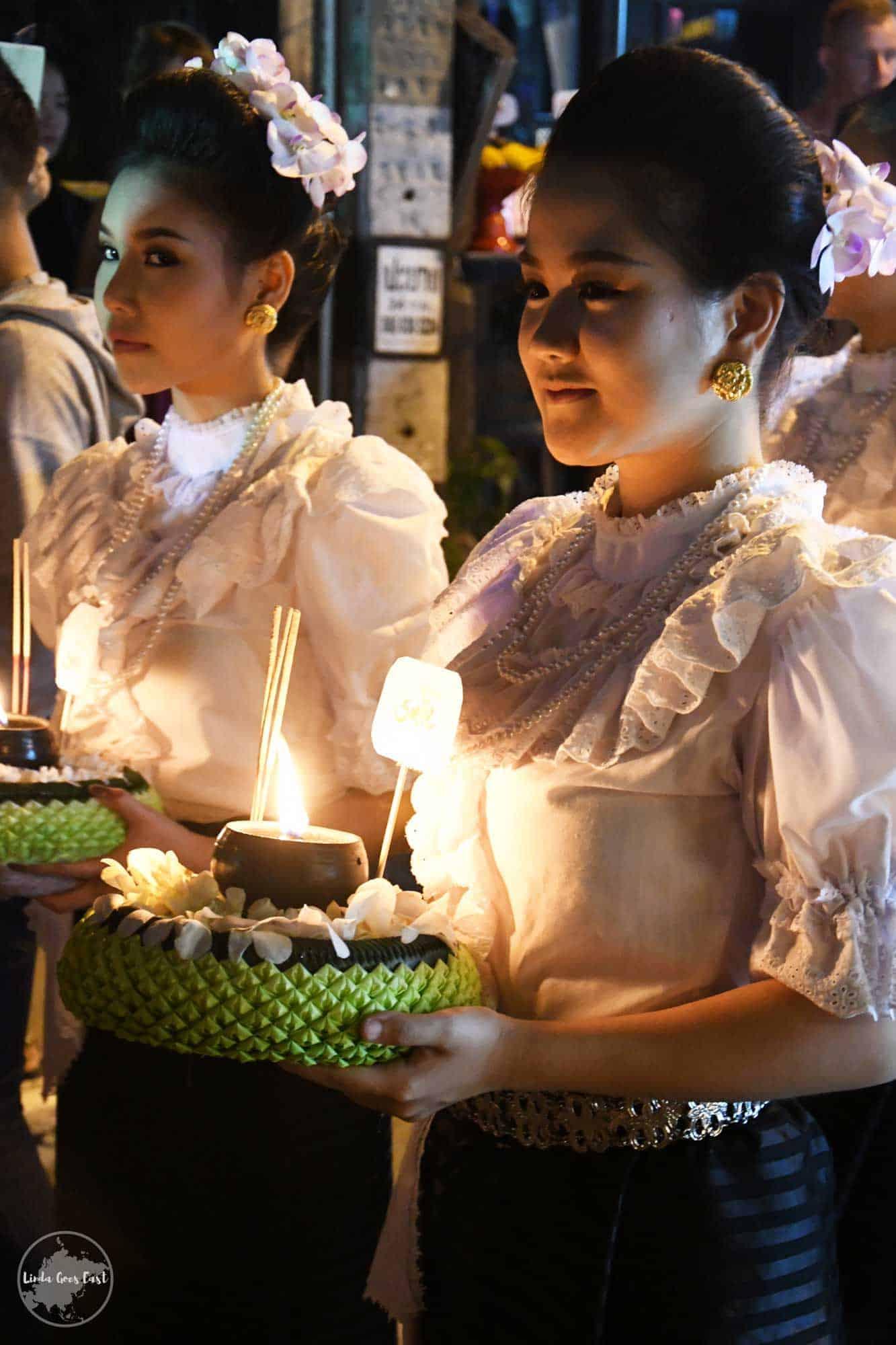 Yi Peng Festival Guide