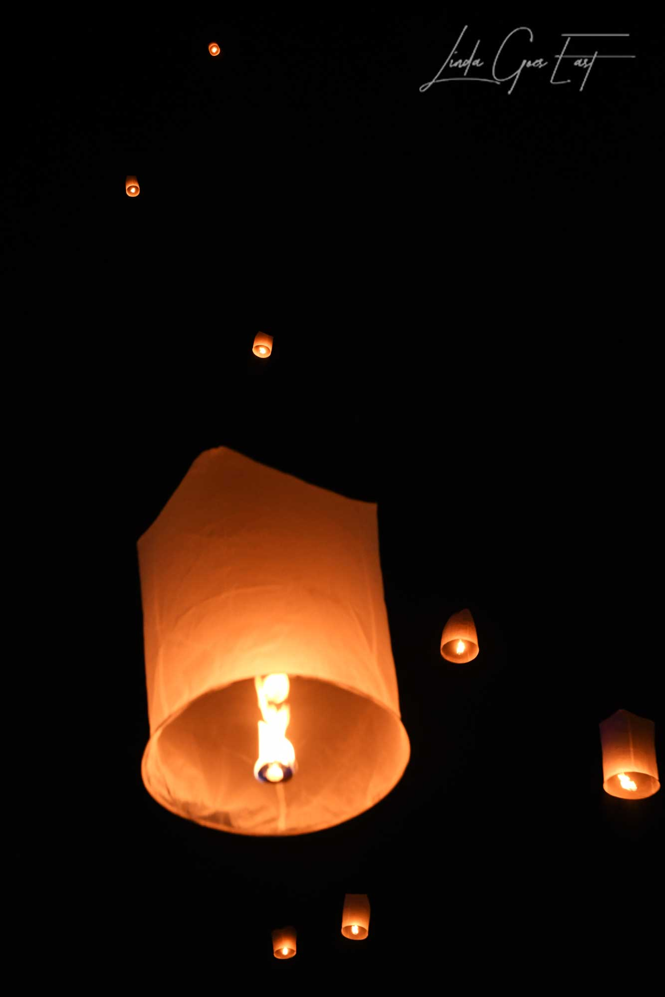 Chiang Mai Yi Peng Festival Guide For First Timers